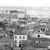 Seminario-Colegio de San José o pupilaje de Ávila