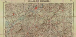 Aspectos geográficos de Alcalá de Henares