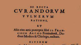 Francisco de Arceo, un médico del Renacimiento