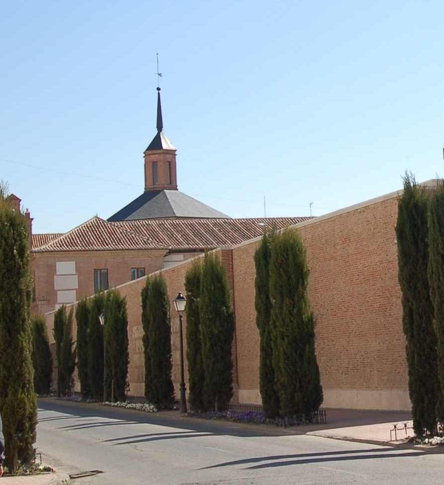 Colegio Menor de Santiago o de los Caballeros Manrique