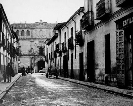 Seminario-Colegio de Ntra. Sra. del Prado o de Talavera