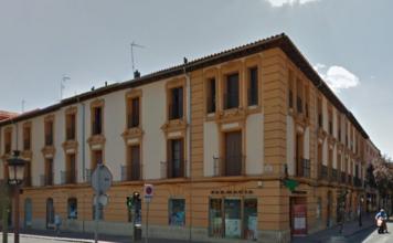 Colegio Menor de Santa Catalina Mártir o de los Verdes