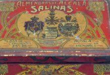 Recetario de repostería tradicional de Alcalá de Henares
