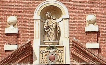 Visita combinada al antiguo Hospital de Antezana y al Museo del convento de San Juan de la Penitencia