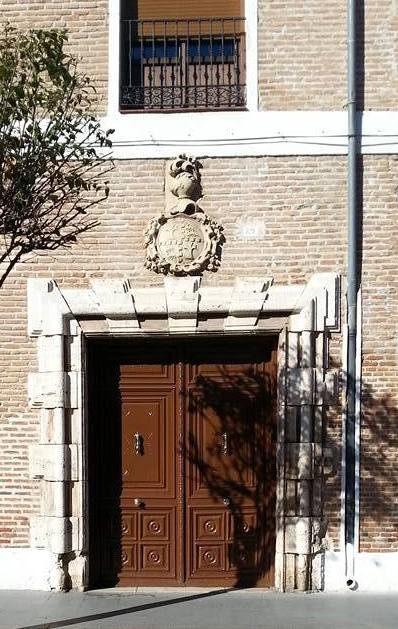 J. Laurent y su casa de Alcalá de Henares