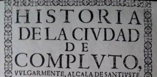 Bibliografía básica complutense hasta el siglo XX