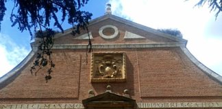 Convento de monjas cistercienses de San Bernardo (vulgo Bernardas)