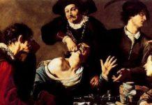 Rodrigo de Cervantes, cirujano sangrador