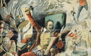 Miguel de Cervantes más allá del Quijote