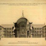 El proyecto de Ventura Rodríguez para la Universidad de Alcalá de Henares
