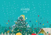 Programación Navidad 2018-2019 en Alcalá de Henares