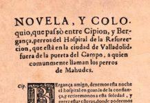 Miguel de Cervantes y Alcalá de Henares