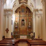 Colegio convento de agustinos de San Nicolás de Tolentino