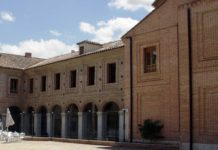 Colegio de San Patricio o Irlandeses