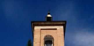 Lo que se ve desde la Torre de Santa María