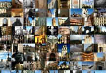 Vídeo original que Alcalá de Henares remitió a la UNESCO para la declaración como Patrimonio de la Humanidad