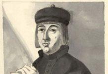 Juan Ruiz, arcipreste de Hita, y Alcalá de Henares