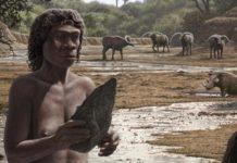 En África hace 1,7 millones de años: el origen del Achelense