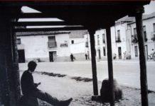 El fielato de Alcalá de Henares