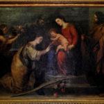 El Hospital de la Venerable Orden Tercera de Madrid