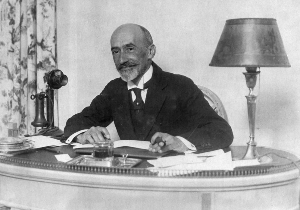 Cinco escritores del siglo XX y Alcalá de Henares