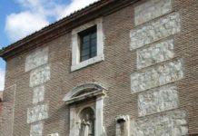 Colegio de religiosos calzados de San Agustín