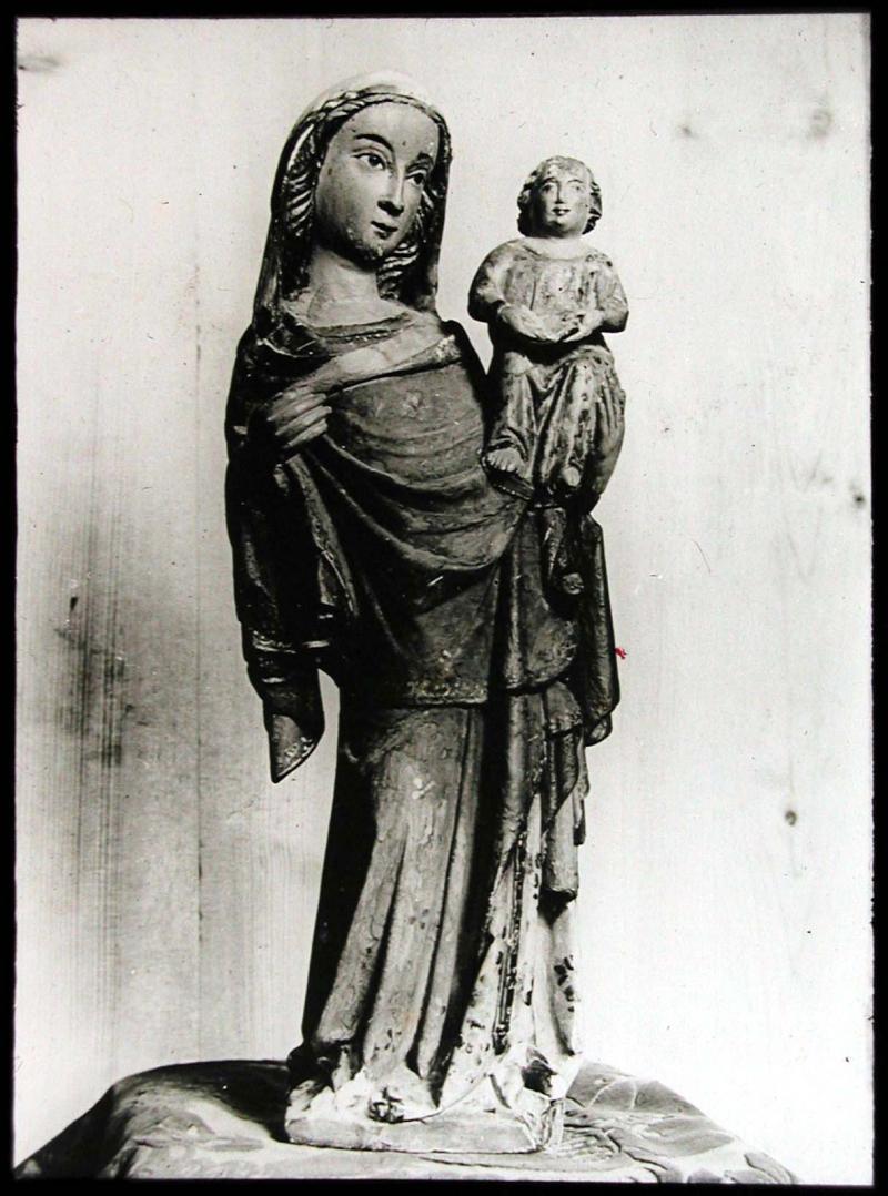 De leyendas, milagros y sueños....la Virgen del Val