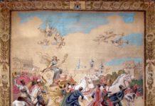 Félix Yuste Peinado, un pintor de Alcalá de Henares