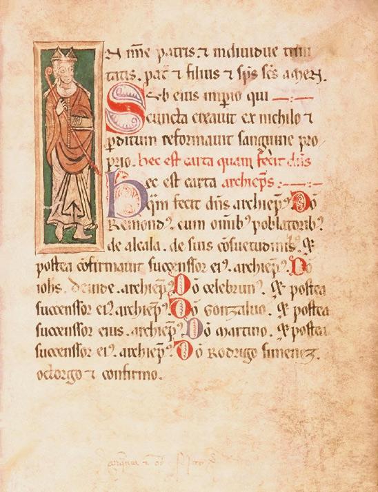 La Edad Media en Alcalá de Henares