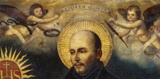 Ignacio de Loyola y los jesuitas en Alcalá de Henares