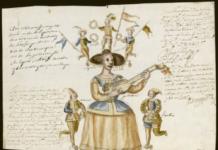 Símbolo del barroco: El Gran Teatro del Mundo