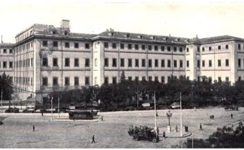 El Madrid de Pío Baroja. El árbol de la ciencia