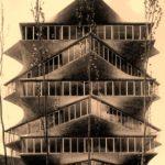 La destrucción de la Pagoda