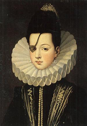 La boda de Ana de Mendoza en Alcalá de Henares