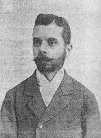 Martín Pastells y Papell