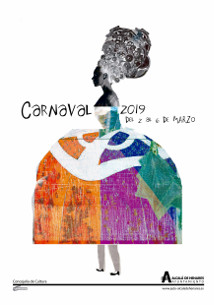 Carnaval 2019, Alcalá de Henares