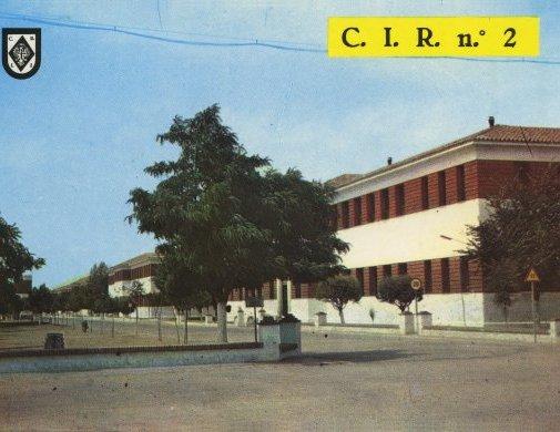 Hospital psiquiátrico La Milagrosa de Alcalá de Henares