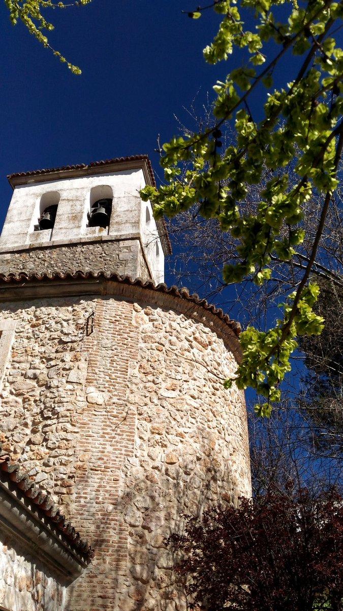 Olmeda de las Fuentes, la alcarria de Alcalá de Henares