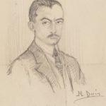 Miguel Durán-Loriga y Salgado y la Hostería del Estudiante de Alcalá de Henares