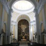 El monasterio de dominicas de Loeches y el Panteón de la Casa de Alba