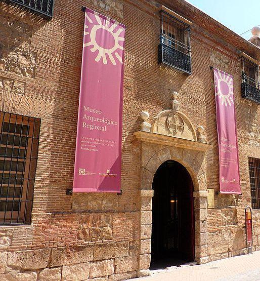 Convento de dominicos de la Madre de Dios