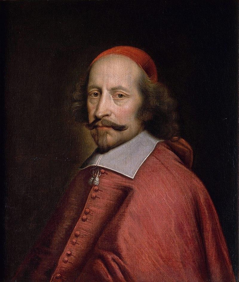 El cardenal Nazarino en Alcalá de Henares