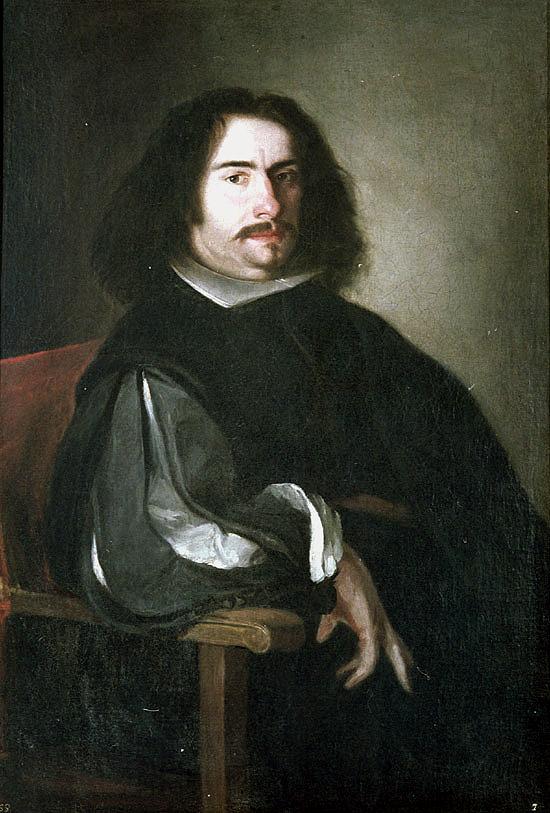 Un estudiante de Alcalá de Henares en el siglo XVII, Agustín Moreto