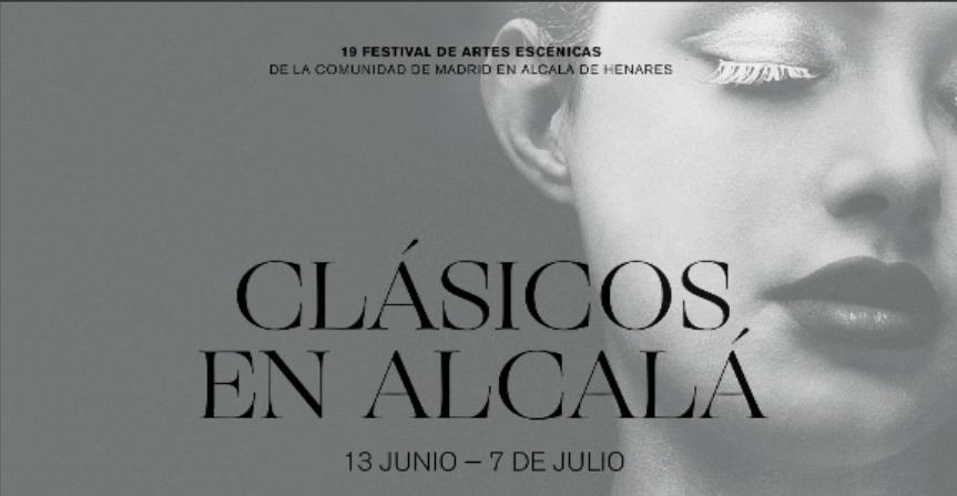 Festival de teatro Clásicos en Alcalá 2019
