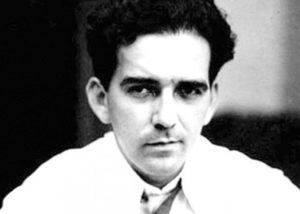 Elegía a Pablo de la Torriente. Miguel Hernández, en Alcalá de Henares