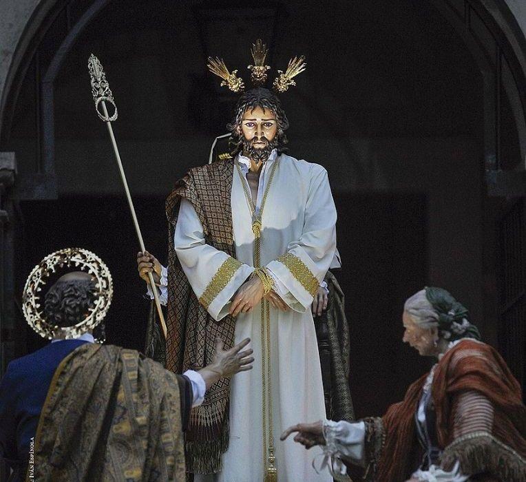 Semana Santa de Alcalá de Henares, Fiesta de Interés Turístico Nacional