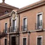 Colegio Menor de San Felipe y Santiago o del Rey