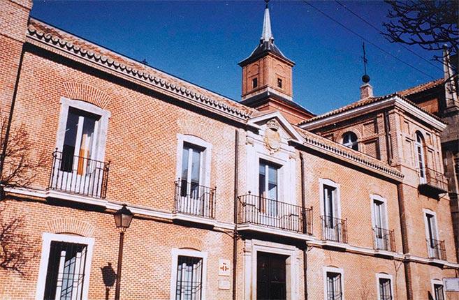 Programación del Instituto Cervantes