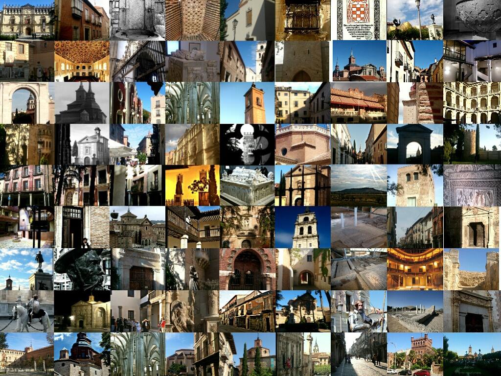 La Calidad Turística en Alcalá de Henares