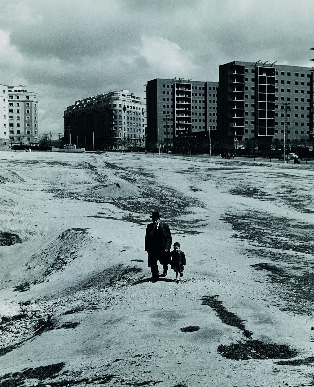 La otra fotografía, Los años 60 en la colección de la Fundación Foto Colectania